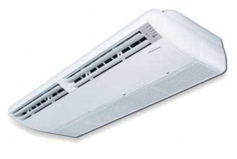 Напольно-потолочная сплит-система Dantex RK-18CHC3N / RK-18HC3NE-W