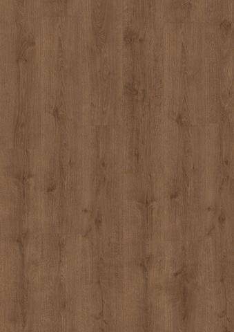 Виниловый Ламинат Дуб оброблений піском коричневий | EGGER