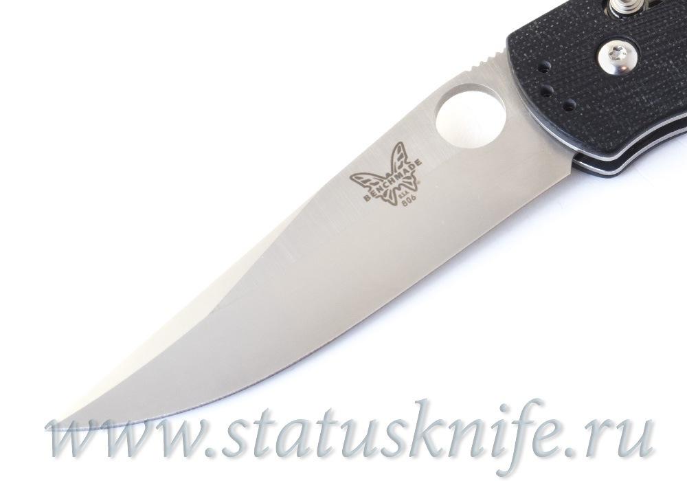Нож BENCHMADE 806-1002 AFCK Limited - фотография