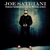 Joe Satriani / Professor Satchafunkilus And The Musterion Of Rock (CD)