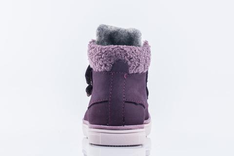 Ботинки котики
