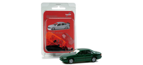 Herpa 012331 Мини-набор для сборки Opel Omega MV6, НО