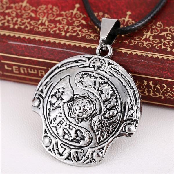 DOTA 2 Pendant Necklace