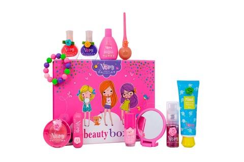Beauty box lux №3
