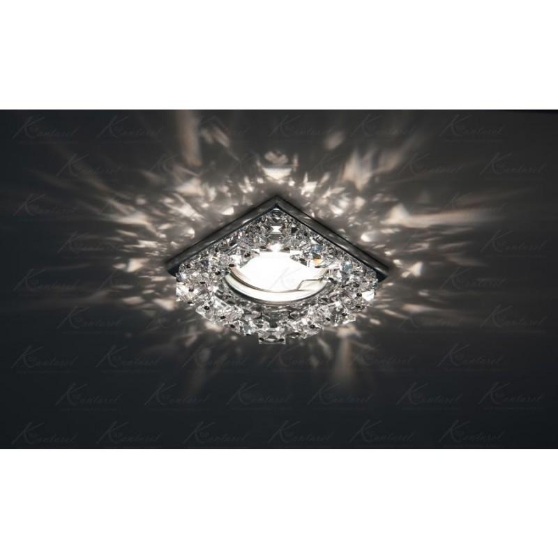 Встраиваемый светильник Kantarel Palazzo Farnese CD 054.2.1