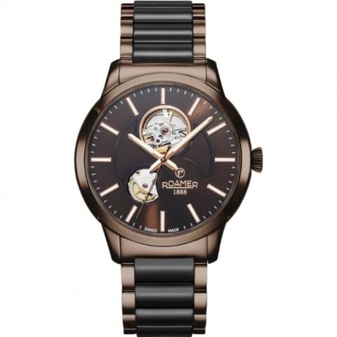 Наручные часы Roamer 672661 49 65 60