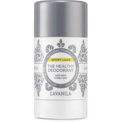 Lavanila The Healthy Deodorant Sport Luxe дезодорант