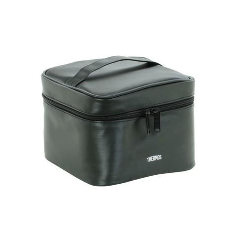 Термосумка с контейнерами Thermos DJF-1800 MTBK (1,8 литра), черная