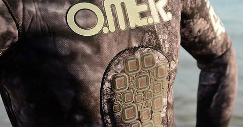 Гидрокостюм Omer Holo Stone 7 мм – 88003332291 изображение 2