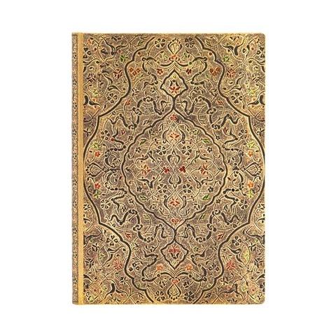 Arabic Artistry / Zahra / Midi / Lined