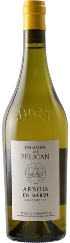 Domaine du Pelican Arbois Chardonnay En Barbi