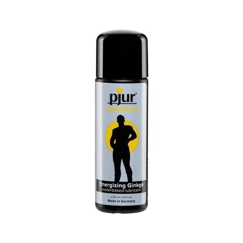 Pjur® Superhero, 30 ml Мужской лубрикант