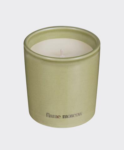 Свеча в фарфоре Ines