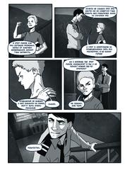 Байки с Рылеева, 73 (Эксклюзивное издание для Комиксшопов)