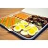 Ланч-Бокс (Контейнер для еды) Compleat Foodbook Голубой (Unikia)