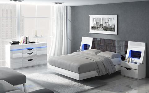 Спальня Fenicia Mobiliario 505 MARBELLA-Exclusive