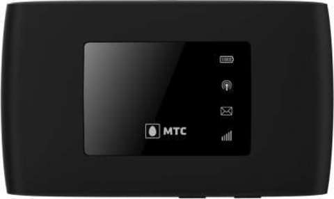 ZTE MF920/МТС 835F 3G/4G LTE мобильный WiFi роутер (любая СИМ)
