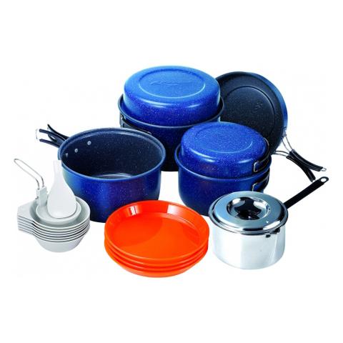 Туристическая посуда Kovea 78 Ceramic Cookware