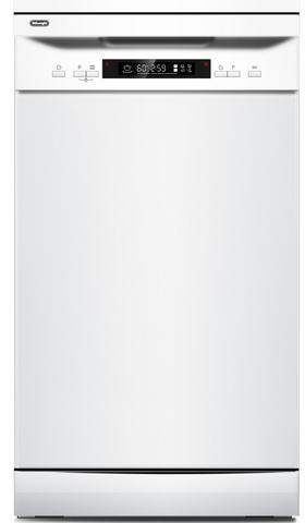 Посудомоечная машина шириной 45 см DeLonghi DDWS09S Agate