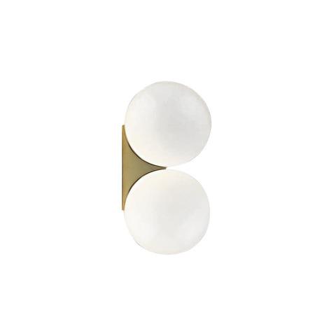 Настенный светильник копия Double SS150 by Michael Anastassiades