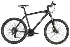 горный велосипед Corto CLIFF черный
