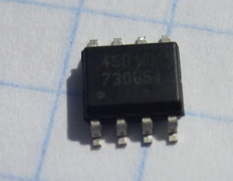AP4501GM so-8