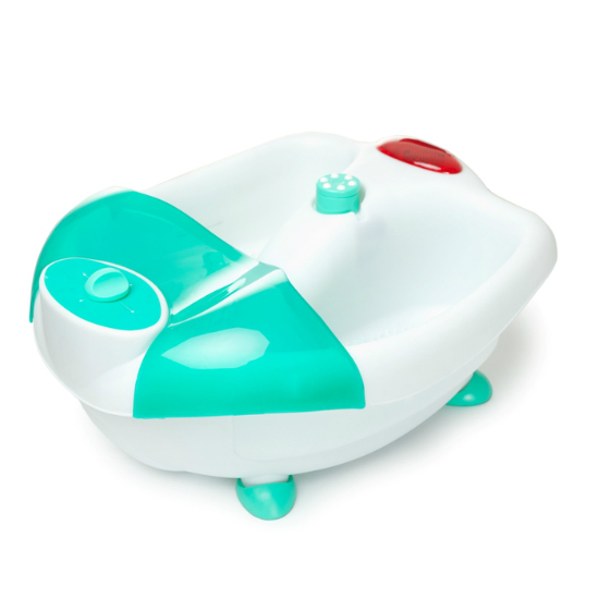 Принадлежности для маникюра и педикюра Гидромассажная ванна для ног c инфракрасным подогревом FitStudio b9edbd48af7bc21303a2de4ce5ba3ade.JPG