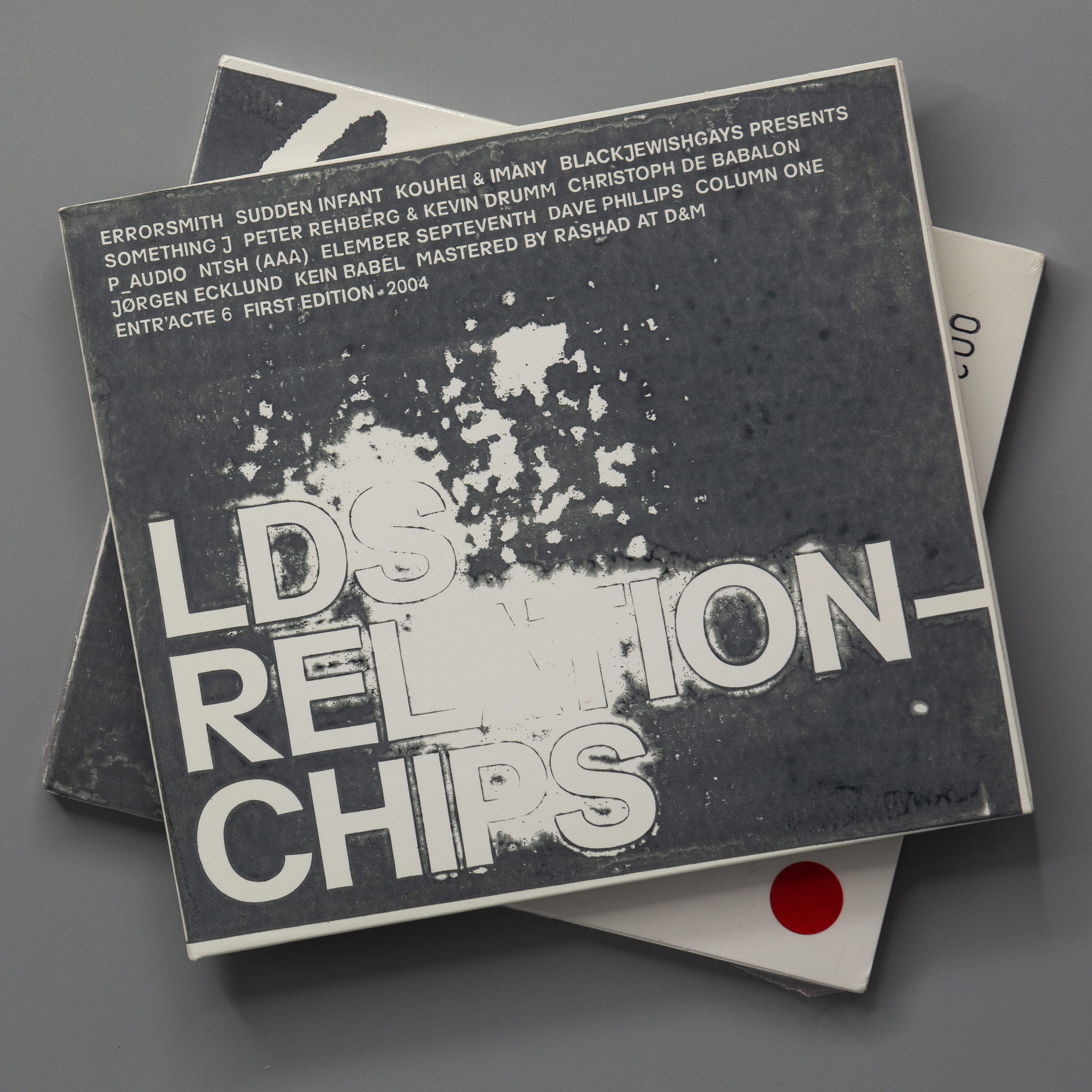 Lds relationchips