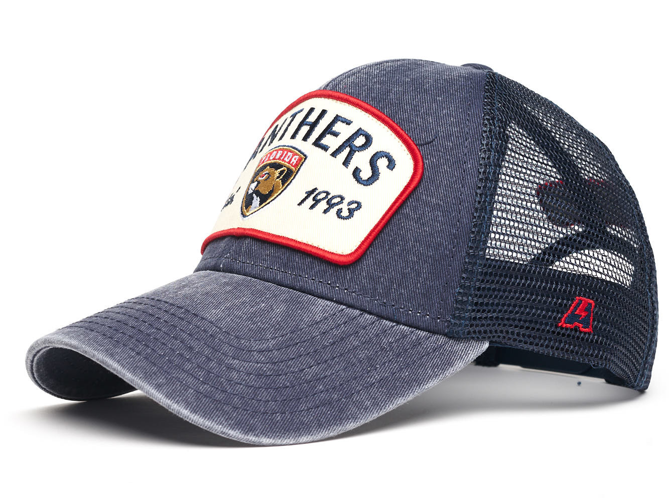 Бейсболка NHL Florida Panthers