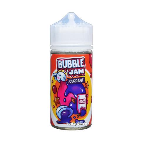 Жидкость Bubble Jam 100 мл Currant