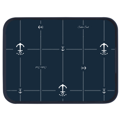 Melamine Tray, Sailor Soul