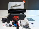 Автономный отопитель 12 вольт 5 кВт Пульт A1
