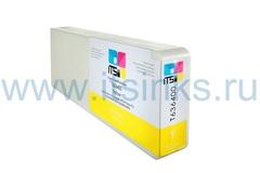 Картридж для Epson 7700/9700 C13T636400 Yellow 700 мл