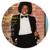 Michael Jackson / Off The Wall (Picture Disc)(LP)