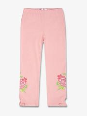 GAC007981 Брюки для девочек, светло-розовые