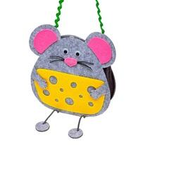 Игра на логику Умные мыши Smile Decor