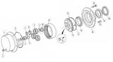 Бортовая на экскаватор погрузчик JCB: 3CX, 3CX Super, 4CX Запчасти