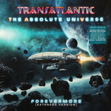 Transatlantic / The Absolute Universe - Forevermore (Extended Version)(3LP+2CD)