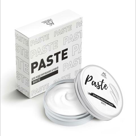 BROW PASTE 30g, (паста для моделирования бровей) TM AS-COMPANY