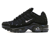 Кроссовки Женские Nike Air Max Plus (TN) Black Diamonds