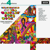 Frank Chacksfield And His Orchestra / Chacksfield Plays The Beatles' Song Book (LP)