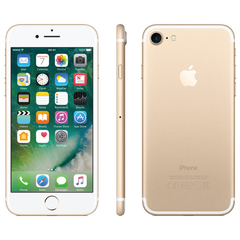 Apple iPhone 7 256GB Gold - Золотой