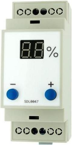 EK-SDL0047. Контроллер дозирующего насоса