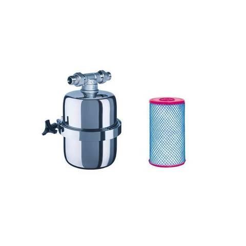 Магистральный фильтр для горячей воды Аквафор Викинг Мини