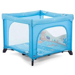 Chicco Манеж Open Box SEA DREAMS (7984180)