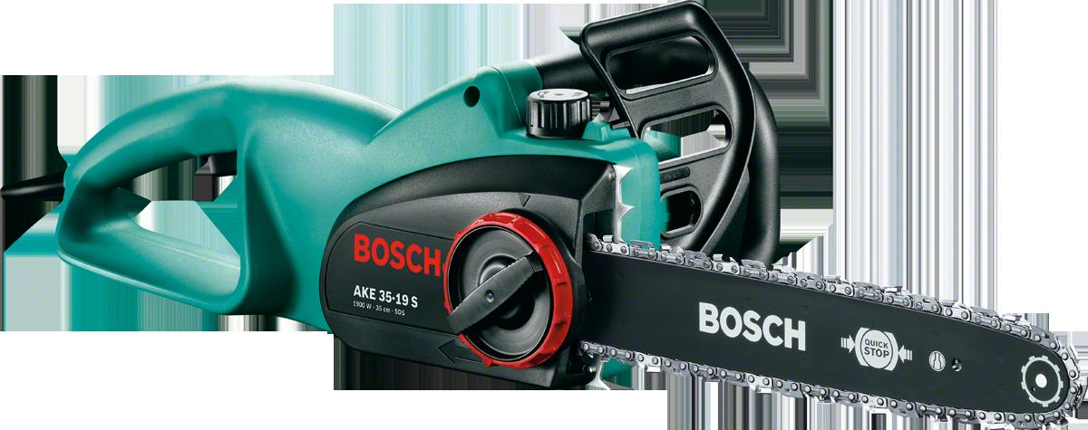 Цепная пила AKE 35-19 S Bosch