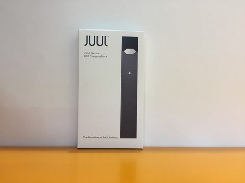 Набор JUUL simple 8w 200mAh by JUUL Labs