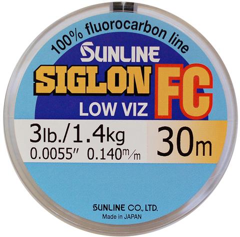 Флюорокарбон Sunline