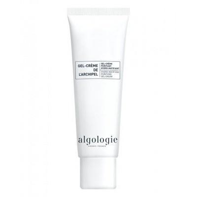 Algologie Линия для жирной кожи: Увлажняющий матирующий гель-крем для жирной и смешанной кожи лица (Hydro-Matifying Purifying Cream-Gel), 50мл/100мл