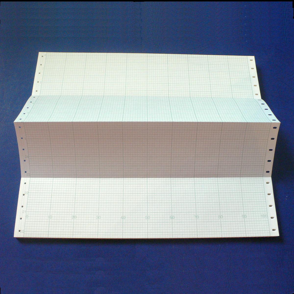 Диаграммная складывающаяся лента, реестровый № 1723 (53,528 руб/кв.м)